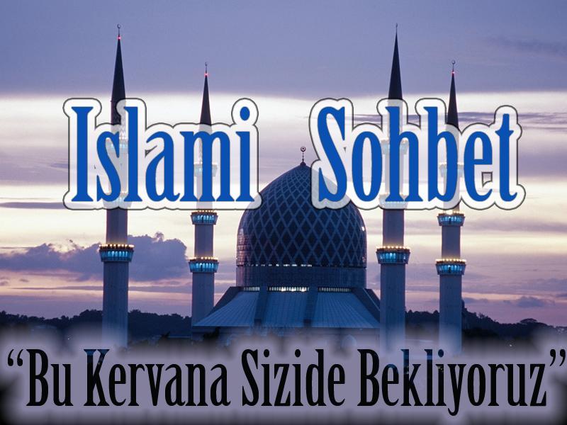 Özel İslami Sohbet, OzelSohbet.Net