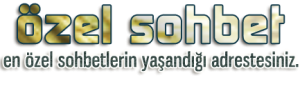 OzelSohbet.Net