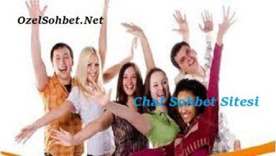 Chat Sohbet Site, OzelSohbet.Net