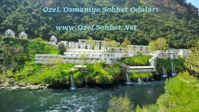 Photo of Özel Osmaniye Sohbet