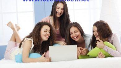 Kız Kıza Sohbet Siteleri, OzelSohbet.Net