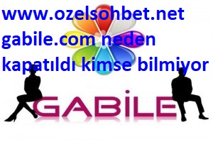 Photo of Gabile.Com