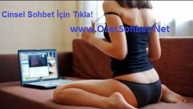 Cinsel Sohbet Arkadaşlık Ortamı, OzelSohbet.Net