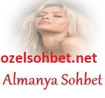 Almanya Sohbet, OzelSohbet.Net
