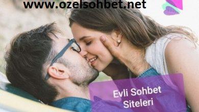Evli Sohbet, OzelSohbet.Net