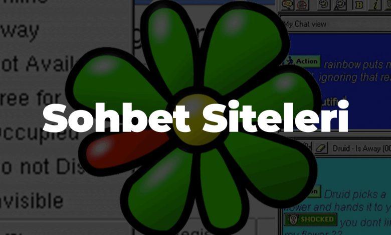 Sohbet Siteleri, OzelSohbet.Net
